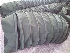 帆布防腐蚀除尘布袋 型号齐全