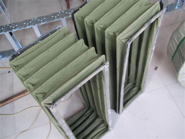 耐高温通风伸缩软连接 常年生产