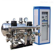 变频给水设备规格