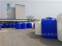 5吨硫酸储罐批发 5吨防腐储罐供应