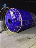 PT-30000L氯酸钠储罐、塑料水塔图片