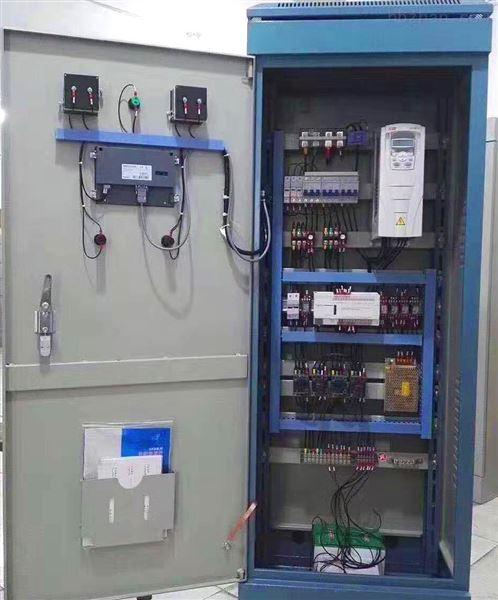 STK液位压力控制柜
