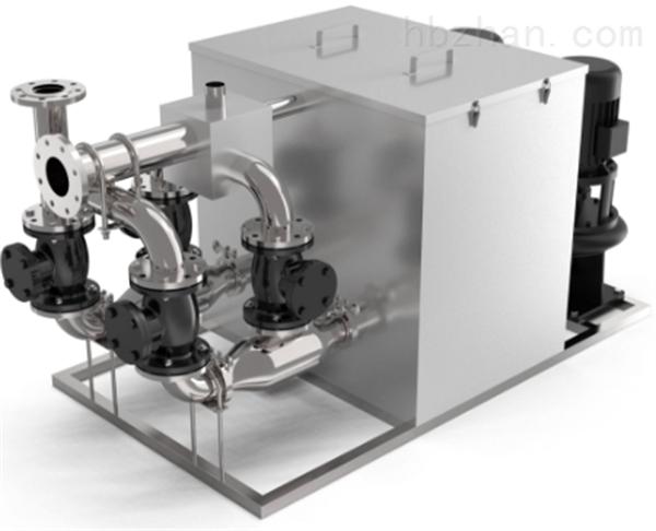 外置污水提升设备供应