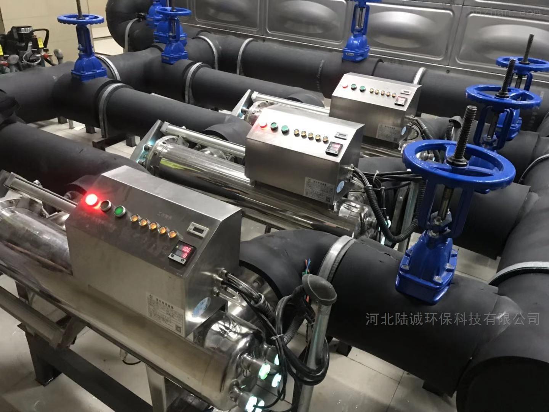 郴州过流式紫外线消毒器厂家