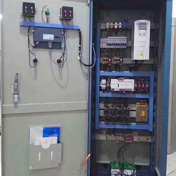 液位压力控制柜直销