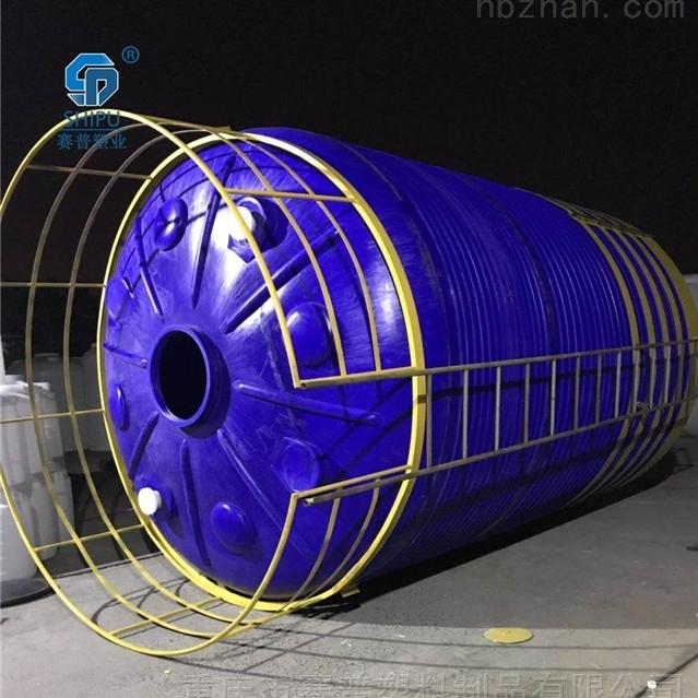 10立方双氧水储罐  过氧化氢储存罐材质