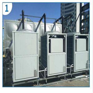 V-30温泉加热设备