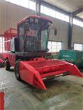1.8米玉米收割青储机 青贮收获机厂家