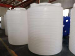PT-6000L淮北6立方塑料储水箱  铁盐储存桶