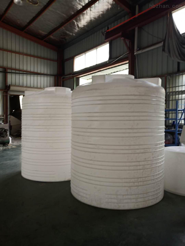 安庆6吨PE储罐  铁盐储蓄罐