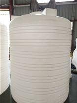 淮北6吨塑料水箱  PAM储罐