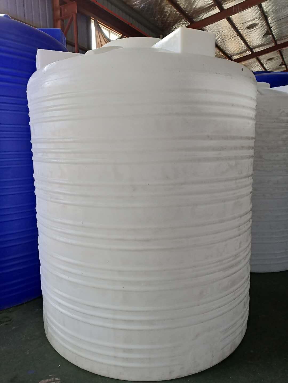 淮北6立方塑料储水箱  铁盐储存桶