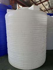 PT-6000L淮北6立方塑料水箱  PAM储罐