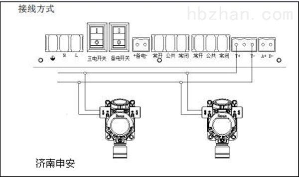 西藏丁二烯气体泄漏检测仪