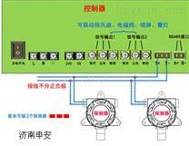 炼钢厂戊烷检测仪技术参数
