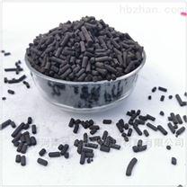永坤柱状活性炭的应用