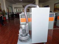 重型工业移动吸尘器