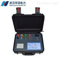 電力承試betway必威手機版官網三相變壓器短路阻抗測試儀
