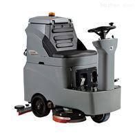 GM-MINI高美驾驶式全自动洗地机工厂车间GM-MINI