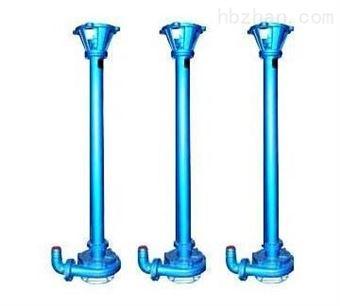 NLNL立式泥浆泵,NL型立式污水泥浆泵