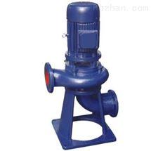 立式不銹鋼排污泵