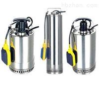 QDN系列小型不锈钢潜水泵