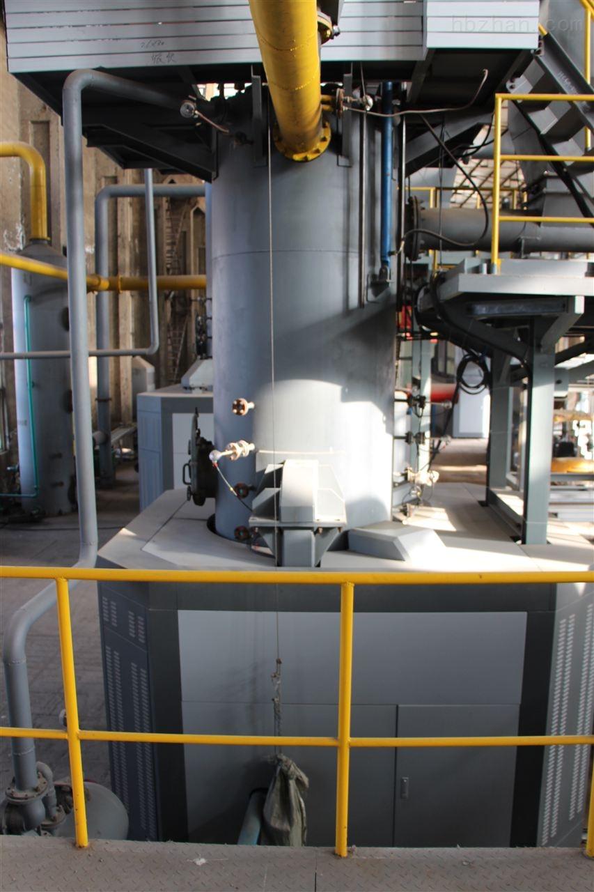 鄉村農業垃圾熱解氣化設備