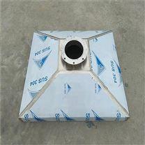 江门除尘螺旋风管 集气罩生产厂家