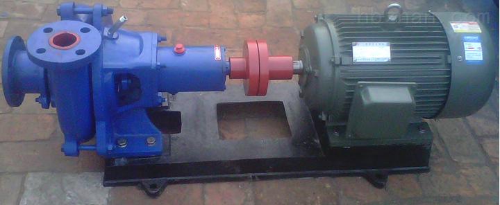 耐磨污水泥浆泵
