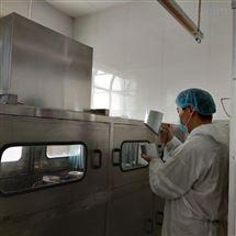 洁净厂房验收检测