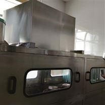 保健品洁净厂房检测