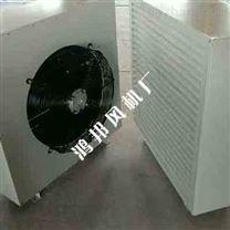 矿用防爆GS型热水暖风机发往宁夏银川
