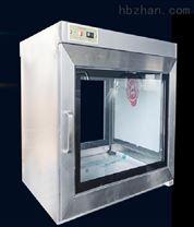 苏州万博风淋式机械互锁传递窗厂家定制