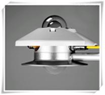 CMA11反照率辐射传感器