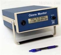 紫外光度法臭氧分析仪
