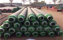 塑套钢聚氨酯发泡保温螺旋钢管经久耐用