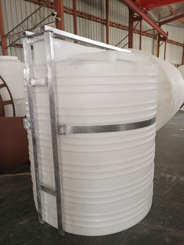 嵊州3吨塑料加药桶 水处理加药箱