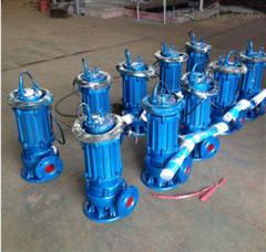 QW 排污泵QW350-1500-15-90 排污泵