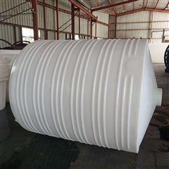 MC-4000L宁波4吨水处理加药箱 PE搅拌罐