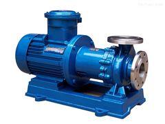 CQB40-25-120FCQB-F型氟塑料磁力驱动泵