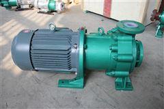 CQB25-20-100FCQB-F型氟塑料磁力驱动泵