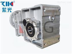 紫光KM050齿轮减速机