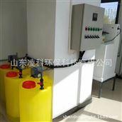 云浮中学实验室污水处理设备报价