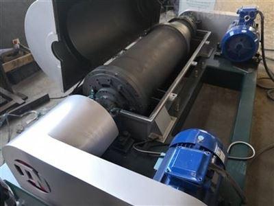 550纺织污水污泥脱水机