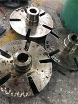 離心曝氣機可定製不鏽鋼葉輪