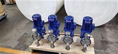 SJ3-125/6.3(2.5)SJ3型柱塞计量泵