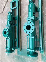 G型系列单螺杆泵,单螺杆泵价格,单螺杆泵厂家