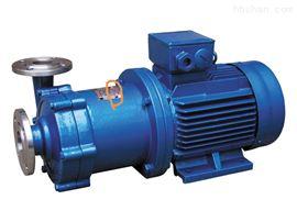 80CQG-50耐高溫磁力驅動泵