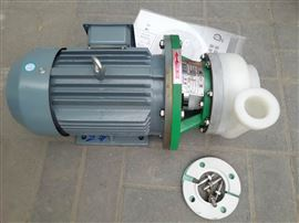 PF強耐腐蝕離心泵PF型強耐腐蝕離心泵