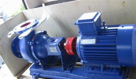 PWF型係列汙水泵PWF型耐腐蝕汙水泵